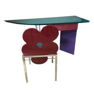 Saporiti Desk and Chair