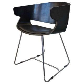 Custom Nuans Side Chair