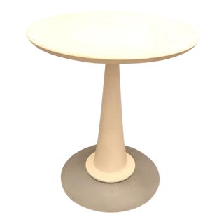 White Starck Center Table