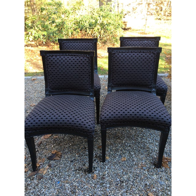 Trouvailles Furniture Dining Chairs - Set of 8 - Image 9 of 10