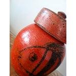 Image of Vermilion Ceramic Keepsake