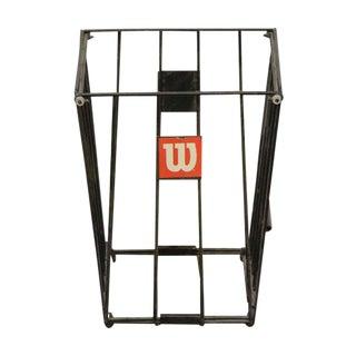 Wilson Sports Ball Basket