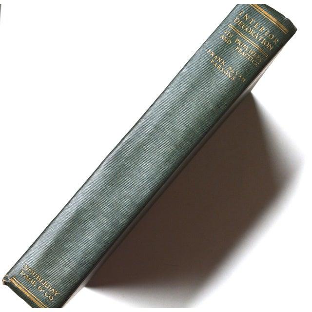 Antique Decorative Books - Set of Three - Image 7 of 11