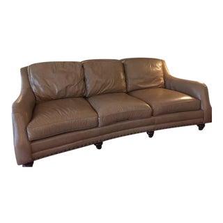 Hancock & Moore Sedona Style Leather Sofa