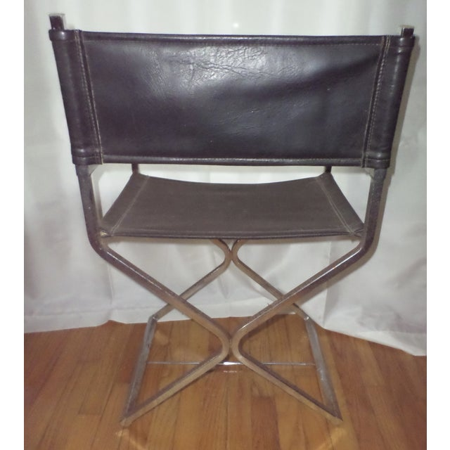 Directors Chairs - Mid Century Modern - Trio - Image 5 of 11