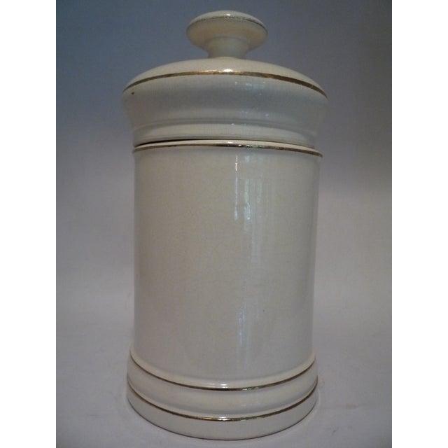 Image of Vintage Valpin Apothecary Jar