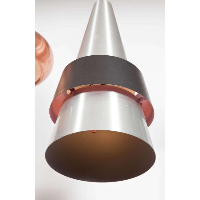 Corona Pendant Lamp by Jo Hammerborg - Image 3 of 3