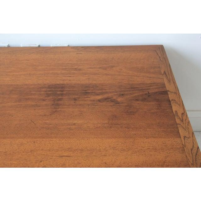 Vintage Mid Century Modern End Table - Image 6 of 6