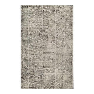 Contemporary Wool Rug - 8' x 10'
