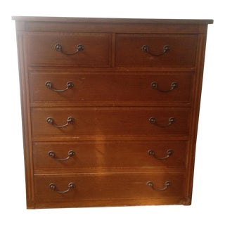 1950's Highboy Chest of Drawers