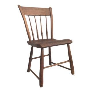 Primitive Side Chair