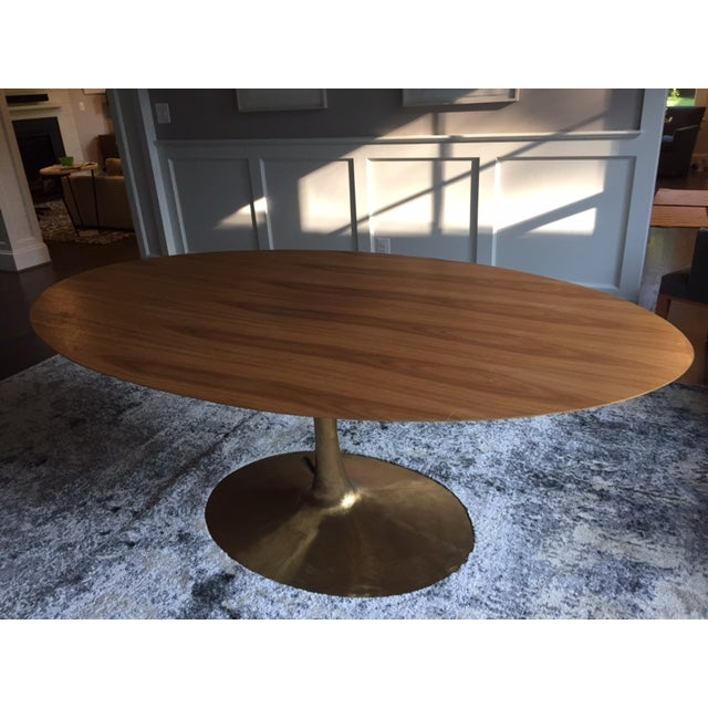 Lucia A Organic Modernism Dining Table Chairish