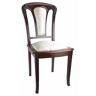 Qing-Dynasty Debutante Chair