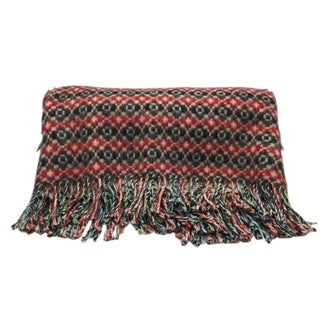 Hand-Made Welsh Blanket