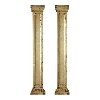 Columns - Architectural Salvage Columns