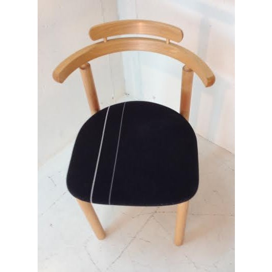 Findahls Møbelfabrik 4 Danish Dining Chairs - Image 5 of 5