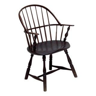 18th-Century Windsor Armchair