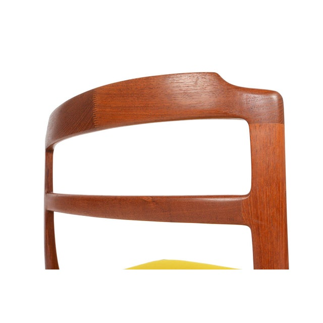 Ole Wanscher Teak Dining Chairs - Set of 6 - Image 7 of 8