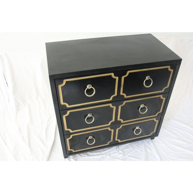 Dorothy Draper Style Chest of Drawers - Image 9 of 10