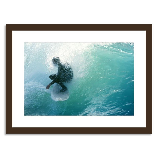 "Image of ""The Art of Surfing,"" Photo by John K. Goodman"
