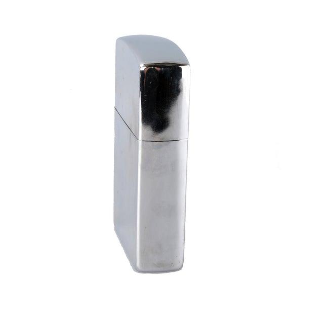 Image of Giant Brushed Metal Lighter