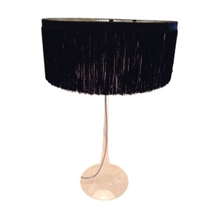 """Luxuria"" Melograno Blu Italian Table Lamp"