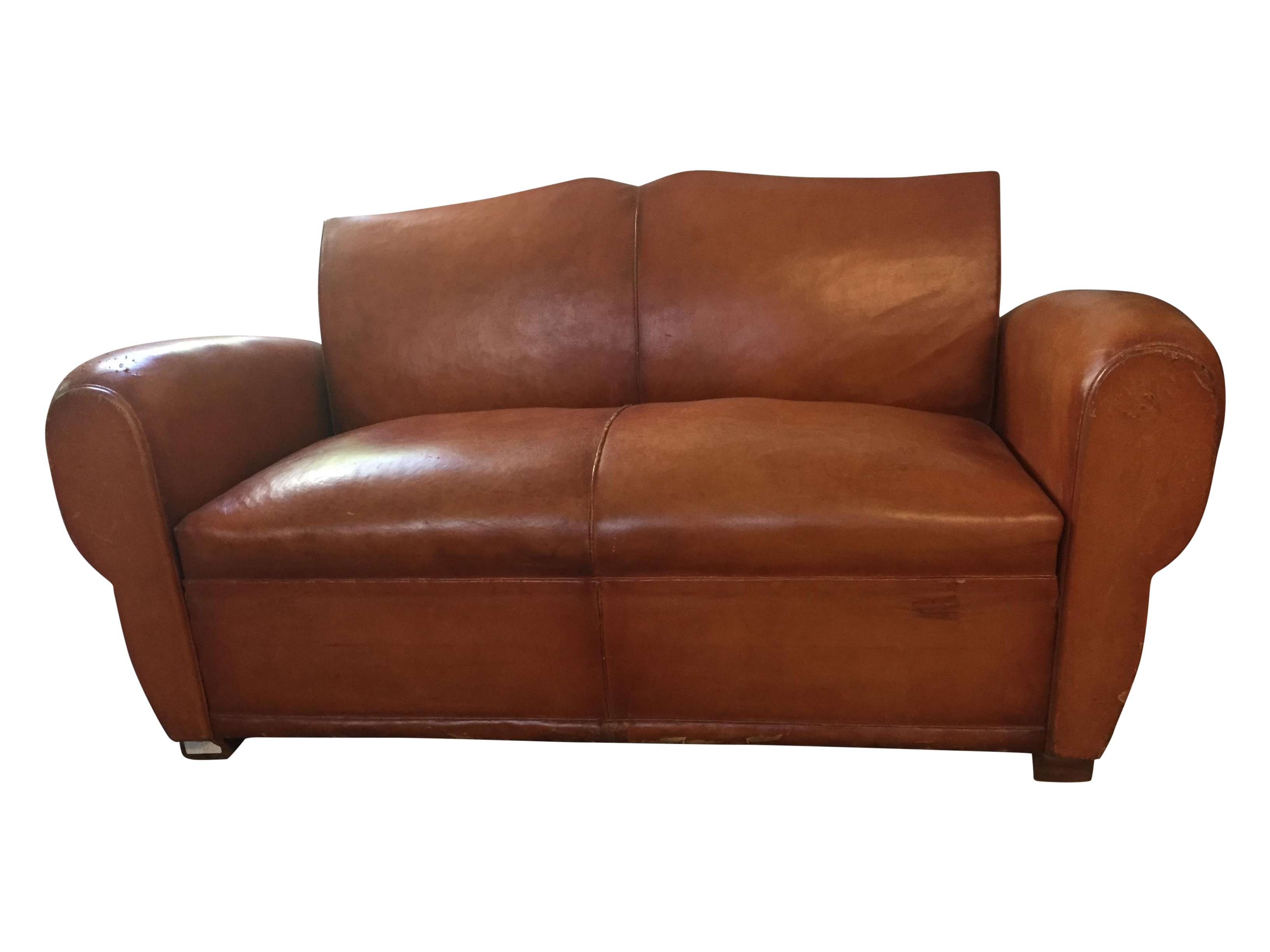 Vintage & Used New York Standard Sofas