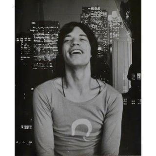 Cecil Beaton Portrait of Mick Jagger