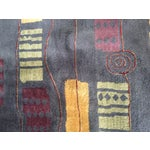 Image of Contemporary Wool Rug - 5' x 8'