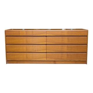 Nordisk Andels-Eksport Danish Modern Teak Dresser