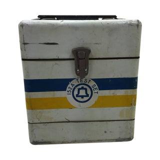 Bell Telephone 152a Test Set Box