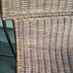 Image of Mid-Century Frederick Weinberg Sling Chair