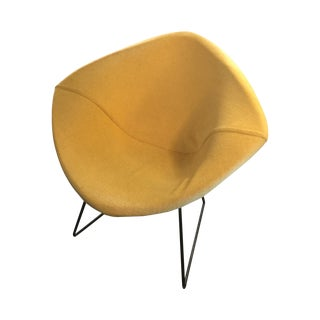 Harry Bertoia Diamond Chair by Knoll