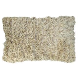 Tulu Carpet Lumbar Pillow