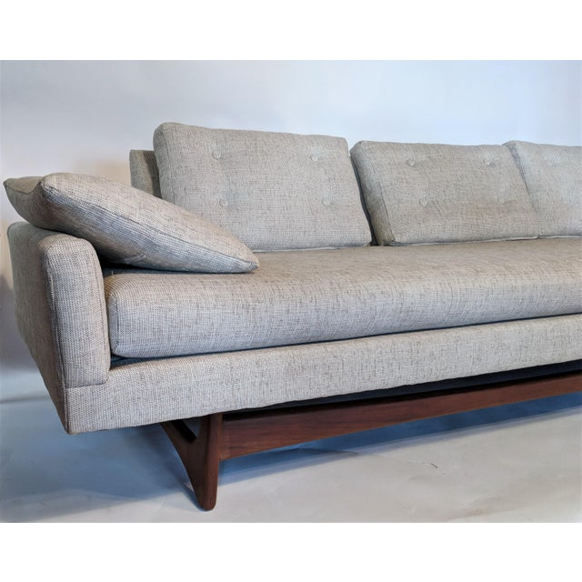 Adrian Pearsall Sofa - Image 4 of 11