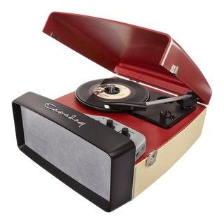 Collegiate Portable USB Turntable