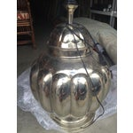 Image of Moroccan Table Lamps - A Pair