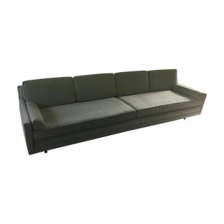 Harvey Probber 4-Seater Sofa