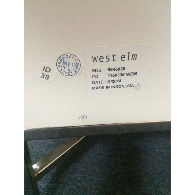 west elm chat google