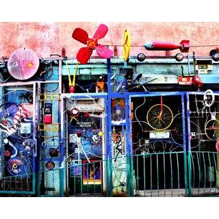 Fernando Natalici Contemporary New York Street Art Photo