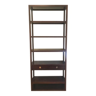 Williams-Sonoma Home 4-Tier Bookcase