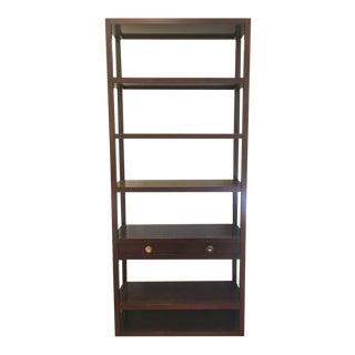 Williams-Sonoma Home 4-Tier Bookcase
