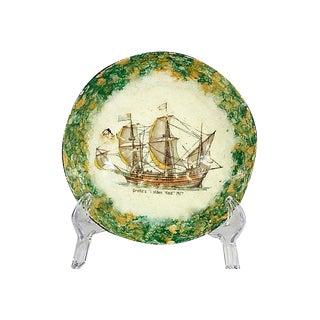 Nautical Decorative Bowl