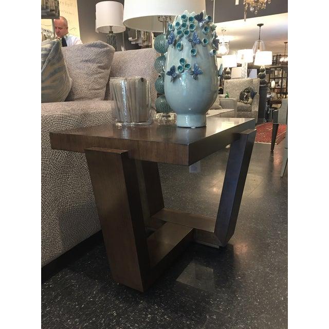 Lexington Contemporary Esplanade End Table - Image 8 of 9