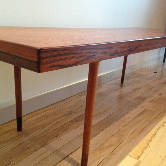 Image of Danish Modern Coffee Table
