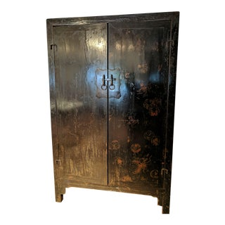 Asian Armoire