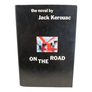 """On the Road"" Vintage 1973 Edition"