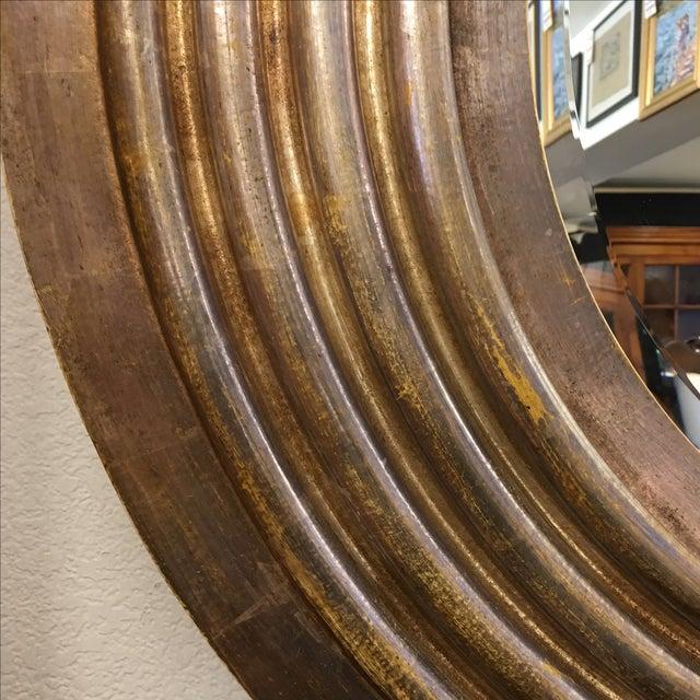Custom Nancy Corzine Hopkins Silver Mirror - Image 4 of 9