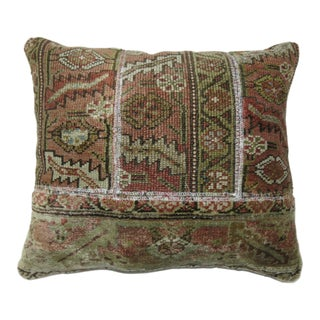 Persian Malayer Pillow