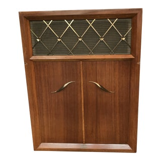 Electro Voice High Fidelity Speaker Cabinet